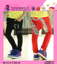 2015 Best Selling Korean Boys Fashion Design Summer Hot Pants