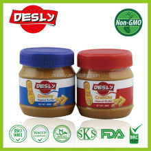 wholesale bulk peanut butter