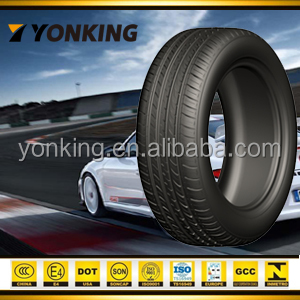 Good Quality cheap price china Yonking tyre top brand pcr car tyres new185/70R14