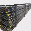 High quality API 11B sucker rod for oil and gas production