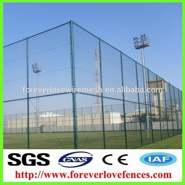 expanded metal mesh for gates chain link fence china fence chain link china fence