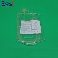 Wholesale Factory Price Medical Disposable Blood Collection Bag