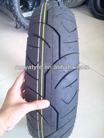 Motorcycle tire for 120-70ZR17
