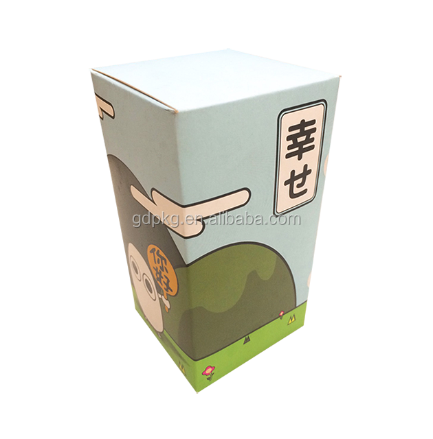 TAIWAN Care products Cosmetic perfume Essential oil custom Tea leaf Coffee Import board food box process packaging Paper box