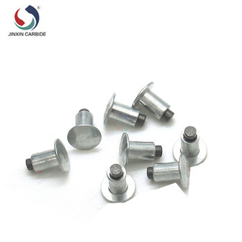K20 Zhuzhou Cemented Cutting Tools Carbide Insert Tips