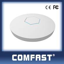 2016 Wireless AR9341 indoor CPE/access point COMFAST CF-E325N high power omni antenna with POE power
