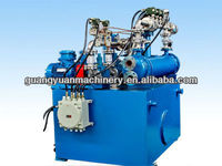 XYZ-63G Thin oil lubrication system oil centrifuge system