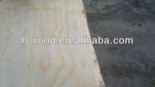 Pine Plywood With A-Bond Phenolic Glue /18mm poplar plywood