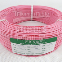 High Voltage Ul 3239 Silicone Electrical