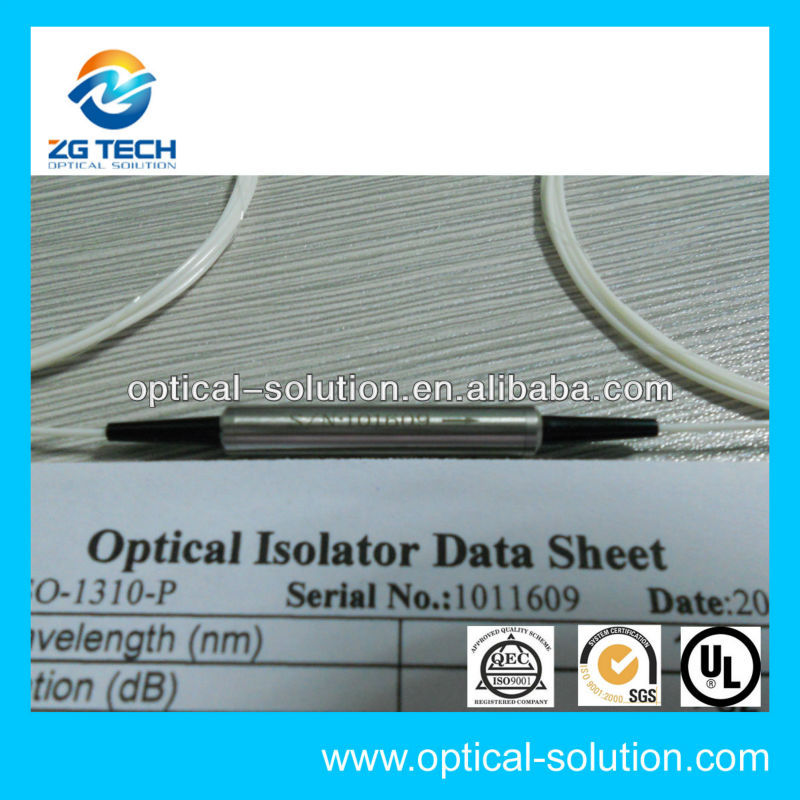 980nm Fiber Optic Isolator