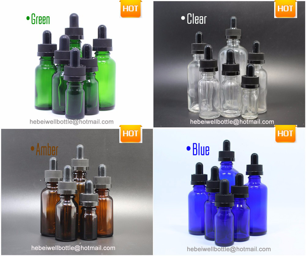 China online shopping colored frosted/mate 30ml glass dropper bottles with private label and free sample