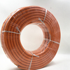 China Wholesale 9mm Pvc Orange OEM
