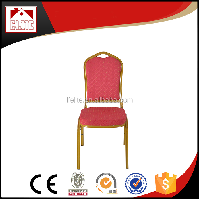 Wholesale quality stacking banquet chair for sale