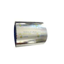 High Quality Free Samples Food Grade Aluminum Foil Plastic Packing Roll Stock Film