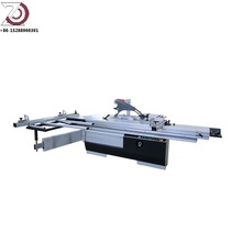 Plywood cutting machine panel table saw with CE
