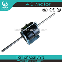 YDK YSK ac fan Motor for Fan Coil Units