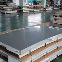 good quality and best price 420J2 stainless steel sheet cold rolled 2B BA NO.4