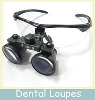 magnifier medical loupe magnifying/headband magnifying glass