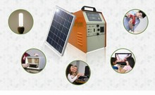 300W/500W OFF-GRID HOUSEHOLD SOLAR ENERGY STORAGE SYSTEM