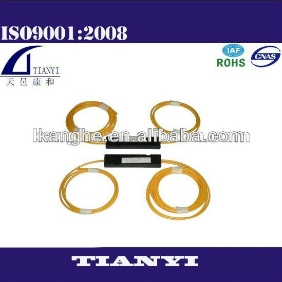 1*2 Mini Type Optic Splitter