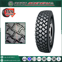 High quality China westlake radial open shouder truck tire for 11R22.5 , 11R24.5 - 16PR