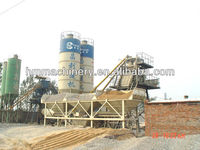 Widely Used precast concrete batching plant for sale