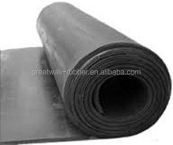 2M-3M width Rubber Sheet Made In China
