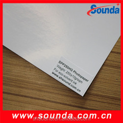 Wholesale Photo Paper, Inkjet Photo Paper PPsynthetic for photo priitng