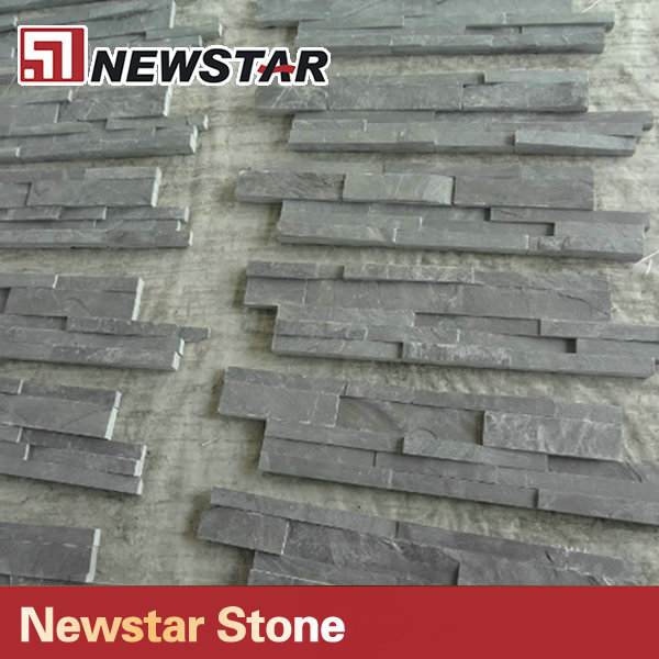 Exterior Natural Slate Stone Wall Clading Buy Slate Stone Wall Clading Exterior Clading Panels