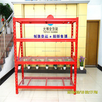 China Supplier Strong Structure Storage Rack / Industrial Pipe Rack
