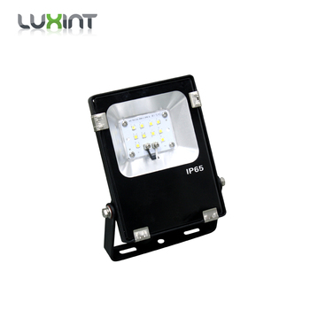 5 Years Warranty 10W Smd Led Flood Light Ip65 Waterproof Outdoor