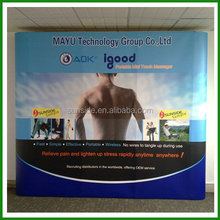 Standard POP up banner,Company trade show banner