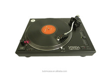 VOXOA Vinyl technics turntable with record player T60 Musical antique gramophones for music lovers