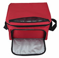 large insulated canvas cooler bag for walmart