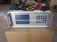 ECU ( Engine Control Unit ) , CRS3-II common rail diesel injector and pump check machine