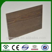 Low water absorption wood siding options for house MM Series