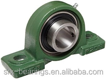 hot sale single row bearing pillow block bearing UC208
