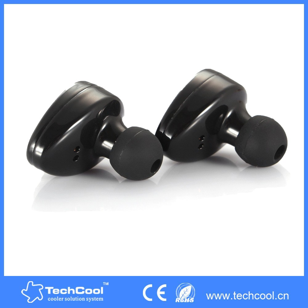 Bluetooth earbuds mini wireless V4.1 Headset Invisible Earphone and Earpiece Headphone Earbuds charger base