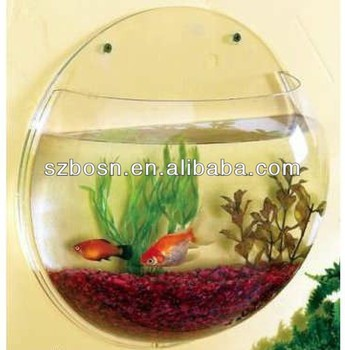 Acrylic Fish Tank, Acrylic Aquarium, Acrylic Fish Bowl