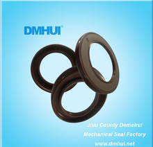 Combine small metal spring shaft seal type 73*90*7/8