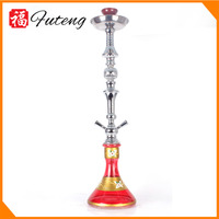 Luxury Shisha Maya Smoking Glass Hookah with Factory Direct Supply