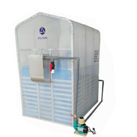 China Make Simple Home Biogas Plant