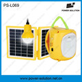 Good Quality New Design Multi Function Solar Led Bulds For 2 Room Use