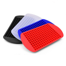 New products custom silicone personalized shapes ice cube tray