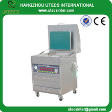 UGB-400 automatic water wash Polymer plate making machine