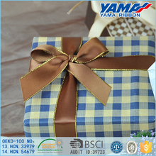 Fashion OEM butterfly pull ribbon bows