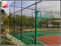 Wire mesh fence for football court ZX-FENCE01