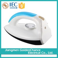 High-End Home Appliances Non Steam Electric Iron