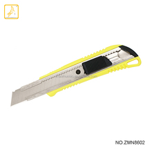 18mm Hot Plastic Knife Cutter With Free Sample