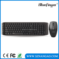 Wholesale Game Office Power Saving Multimedia Keyboard and Mouse Sets